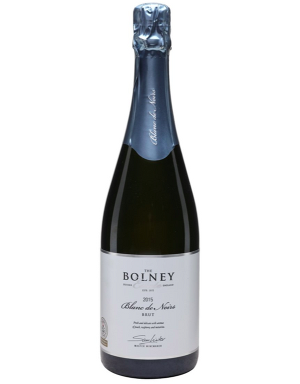 The Bolney Estate Blanc de Noirs 2015