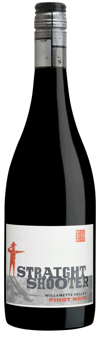 Maison L'Envoyé Straight Shooter Willamette Valley Pinot Noir 2019