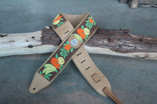 Chiquita Guitar Strap - Last of Limited Edition