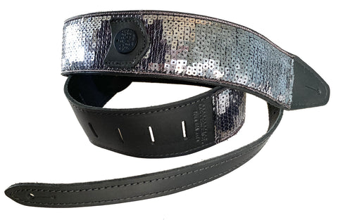 DISCO Glovely Guitar Strap // 2020 Limited Edition