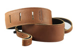Copperpeace Homerun Leather Banjo Strap