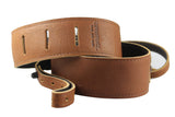 Homerun Leather Banjo Strap // Pre-Order
