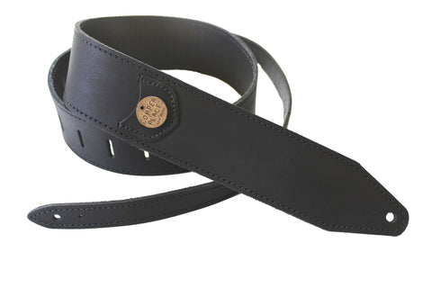 Homerun Guitar Strap // Black // PRE-ORDER ONLY