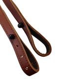 Original Gypsy Leather Banjo Strap