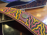 Boho Deco Limited Edition Guitar Strap