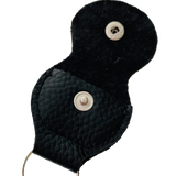 Guitar Pick Holder Pouch Keychain