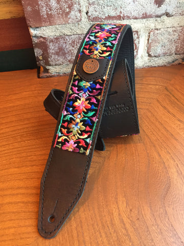 Miishka Guitar Strap - Last of Edition