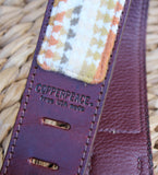 Limited Edition Pendleton Guitar Strap