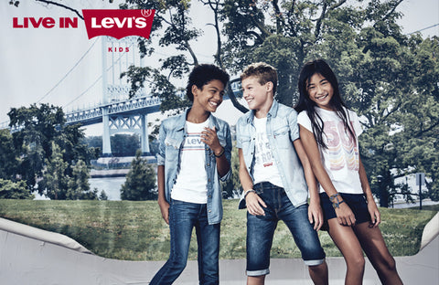 Levi's Boys Clothing
