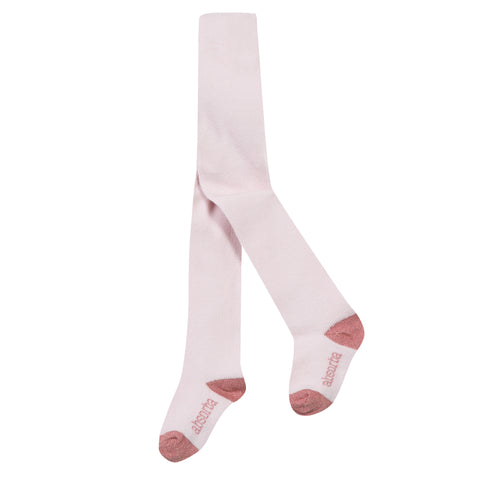 Absorba Baby Girls Pink Tights - Last EU 19/22 -  Spoiled Rotten Childrenswear