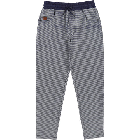 Timberland Boys Navy Stripe Tracksuit Trousers - Last age 12 -  Spoiled Rotten Childrenswear