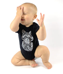 Onesies and Toddler Tees now online!