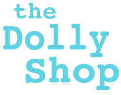 The Dolly Shop by Andrea Hooge