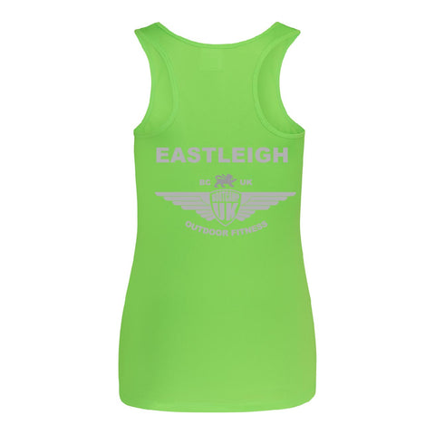 Eastleigh Ladies Vest