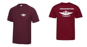 Small Farnborough T Shirt
