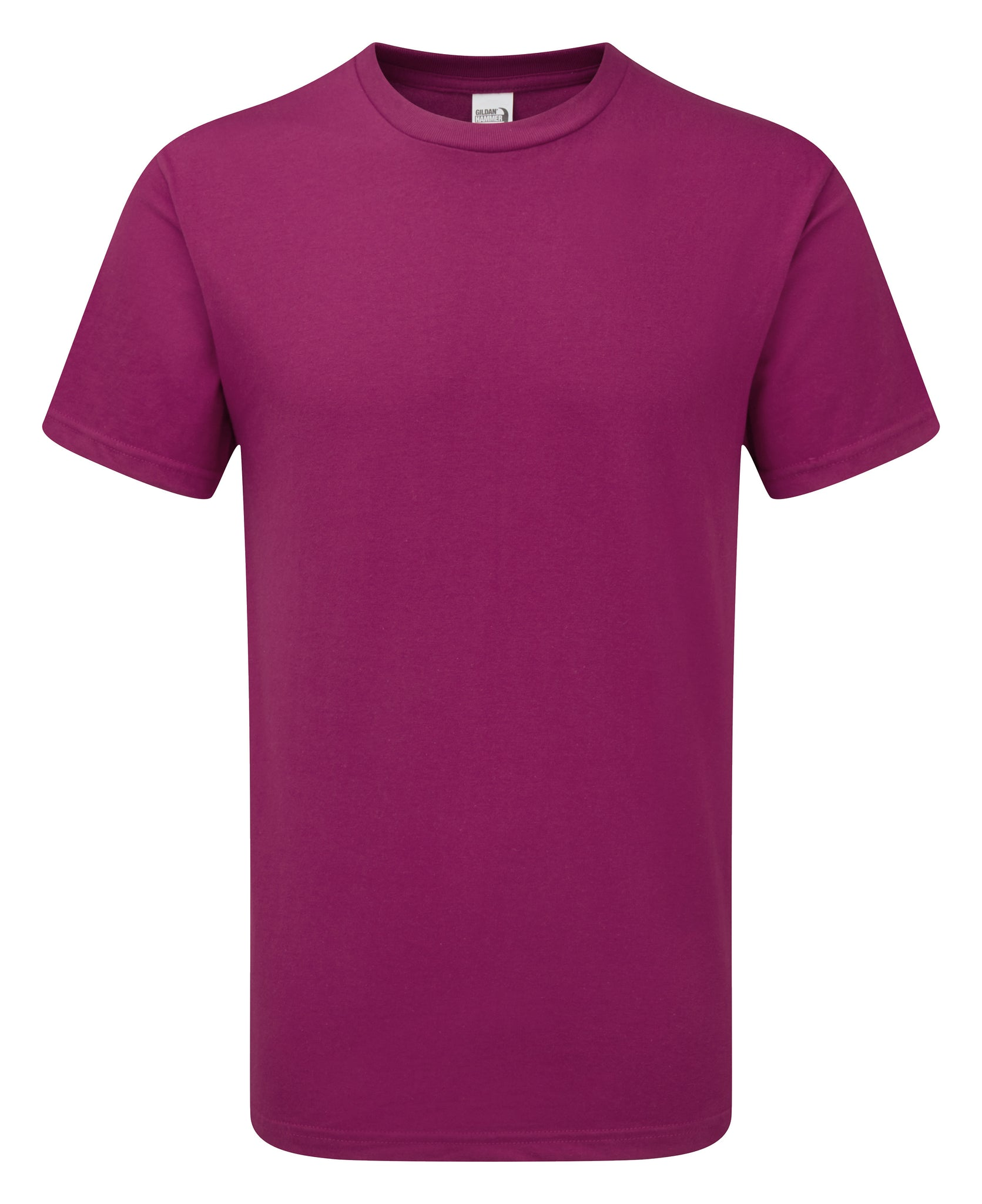 XL Berry Cotton T Shirt - choose logo