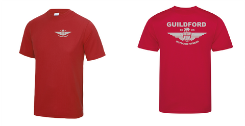 Guildford T Shirt