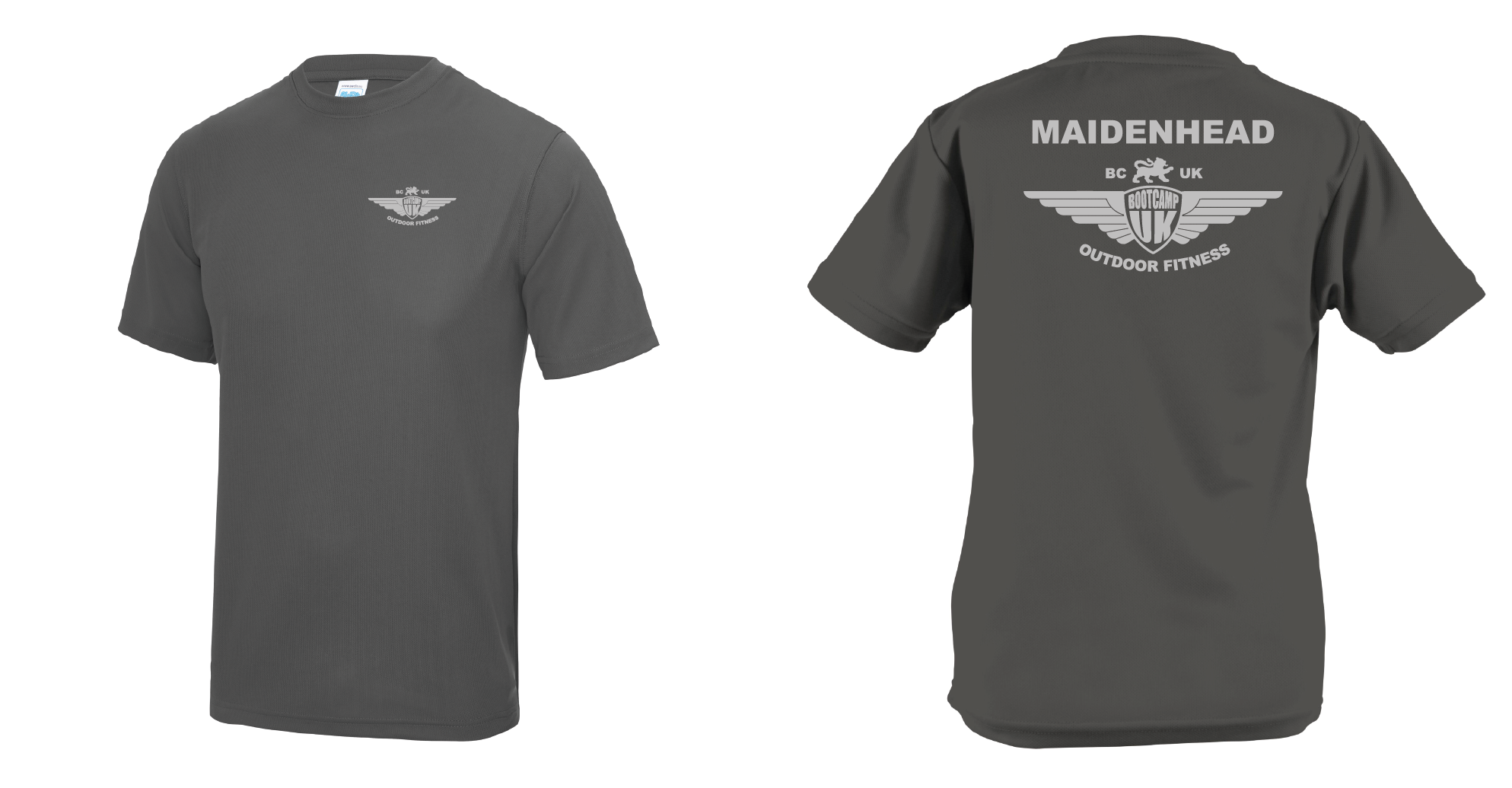 Maidenhead T Shirt