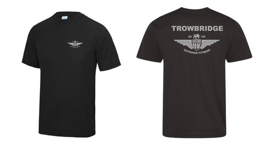 Large Trowbridge T Shirt