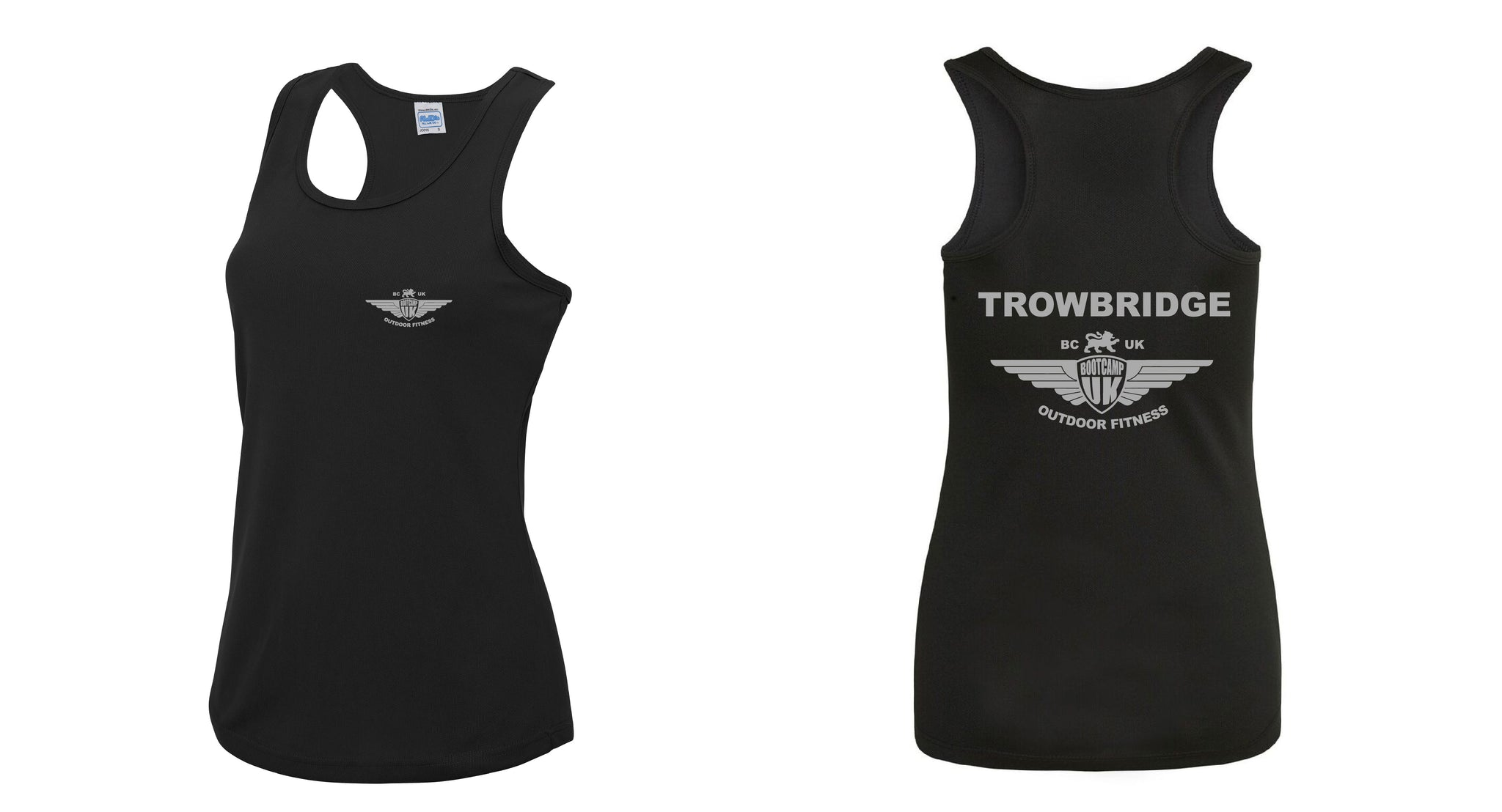 Trowbridge Ladies Vest