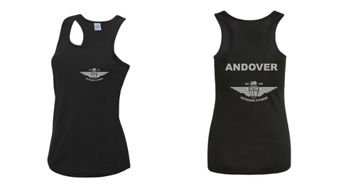 Andover Ladies Vest