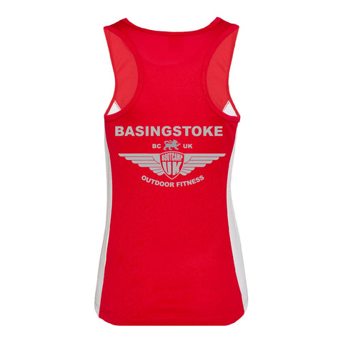 Basingstoke Ladies Vest