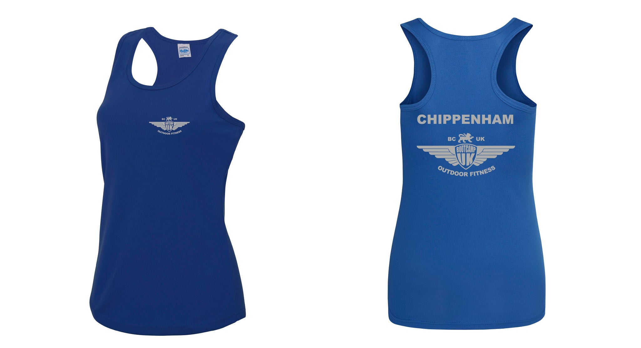 Chippenham Ladies Vest