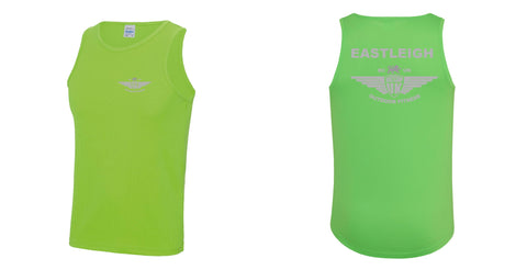 Eastleigh Men's Vest