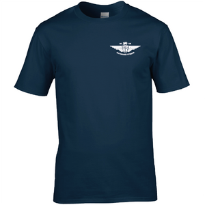 XL Navy T Shirt