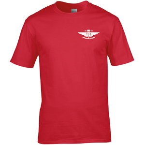 Small Red T Shirt