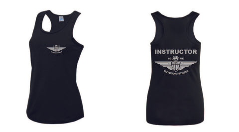 Instructor Ladies Vest