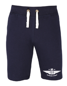 Small Navy Shorts