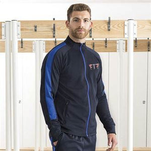 Adult Tracksuit Top