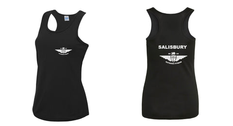 Salisbury Ladies Vest