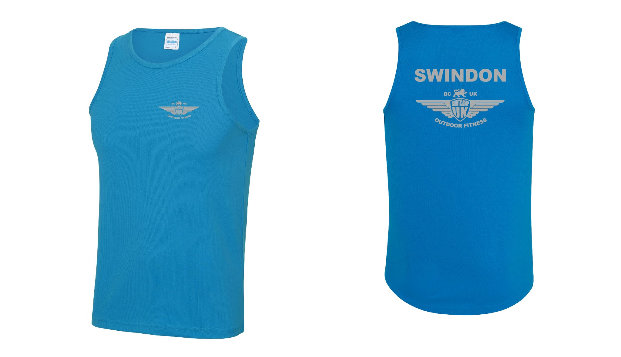 Swindon Mens Vest