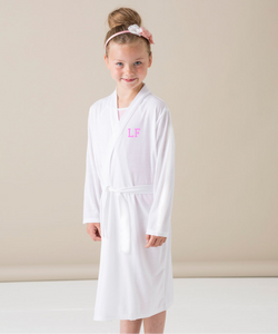 Kids Wrap Robe