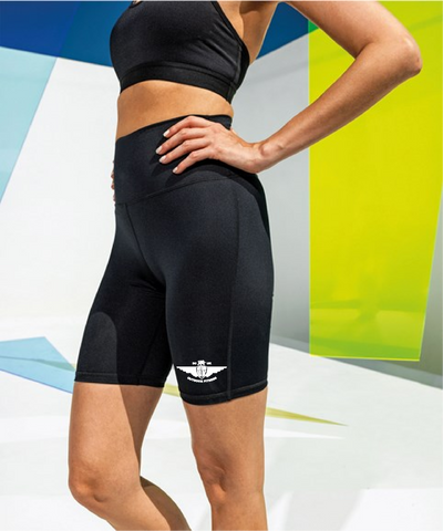 Women's Cycling/Training Shorts