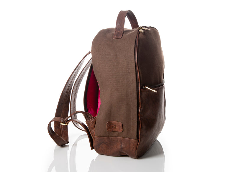 Goldie Backpack
