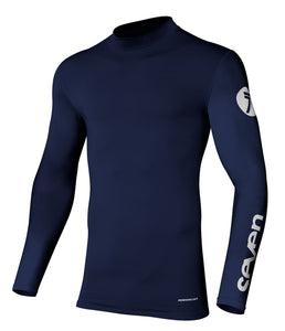 Zero Compression Jersey - Navy