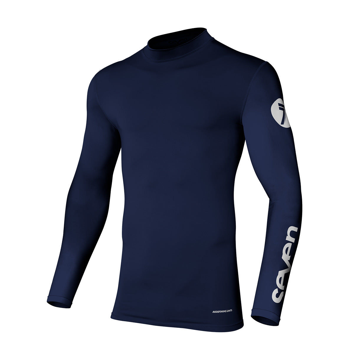 Youth Zero Compression Jersey - Navy