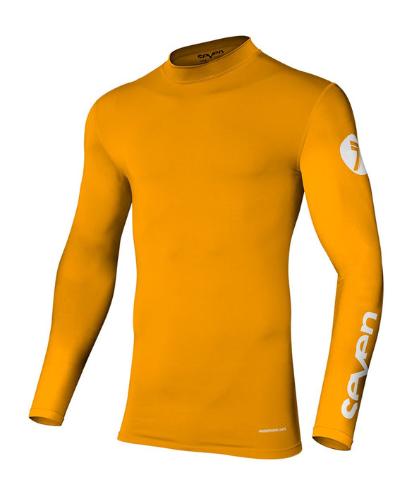 Zero Compression Jersey - Orange