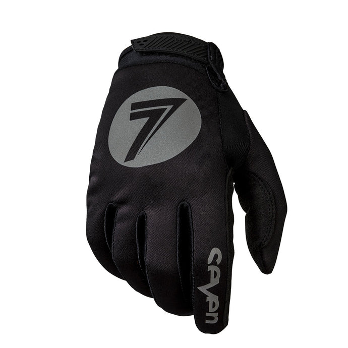 Zero Cold Weather Glove - Non-Current Black