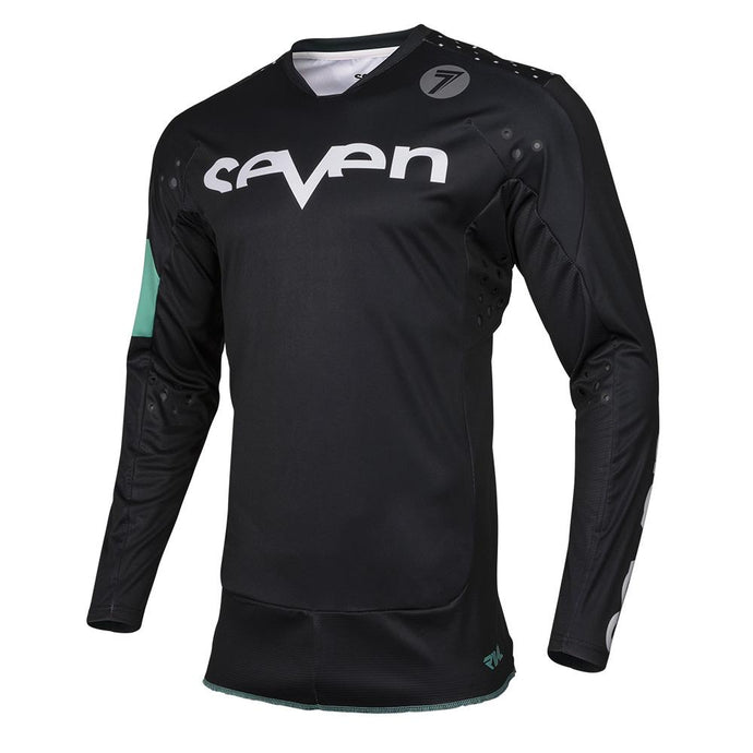 Rival Trooper Jersey - Black