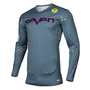 Rival Trooper Jersey - Steel