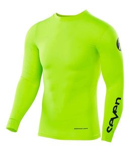 Zero Compression Jersey - Flo Yellow