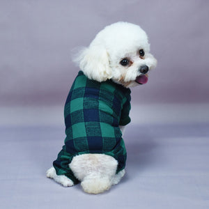 Dog Jumpsuit, Pajamas
