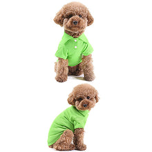Load image into Gallery viewer, Dog Polo Shirt