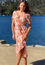 Load image into Gallery viewer, Island Tropics Dress