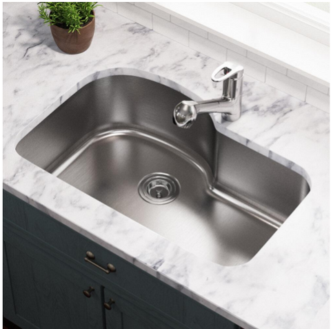 Top 3 Plumbing Fixtures for Kitchen in 2020