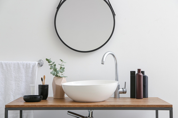 An Ultimate Guide to Bathroom Sinks—Which One is Right for you?